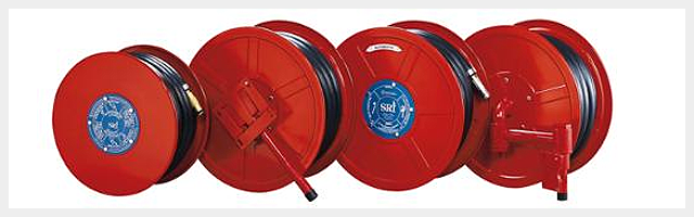 hose-reel-servicing